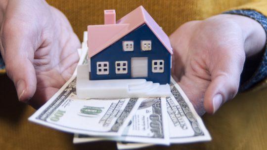 Acheter un bien immobilier pour de l'investissement.