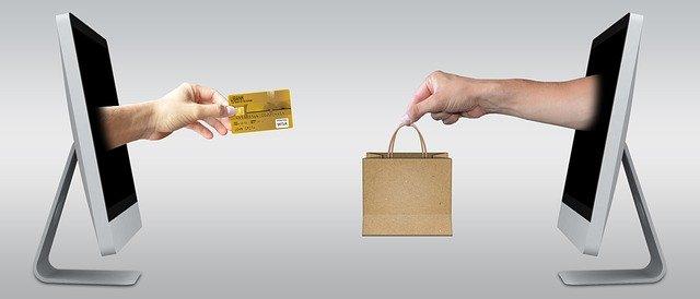 L'innovation commerciale avec les ventes en ligne!